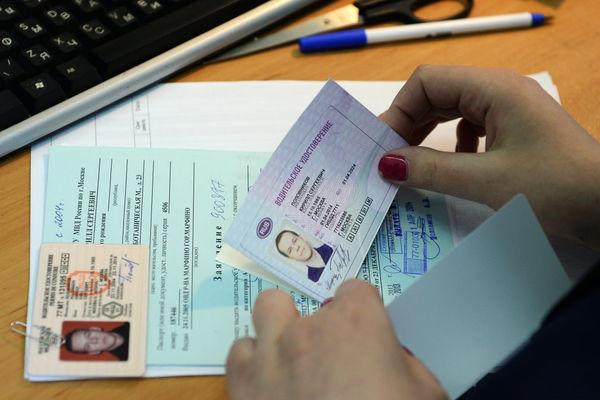 Помощь адвоката при лишении водительских прав
